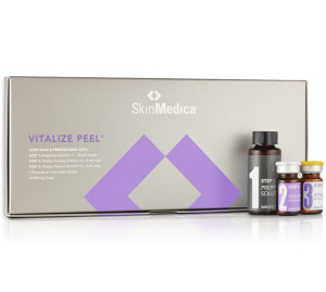 skinmedica chemical peel scottsdale chandler arizona