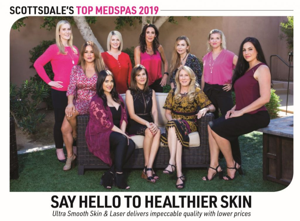 best medspa in scottsdale