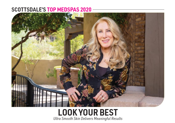 top 2020 med spa scottsdale