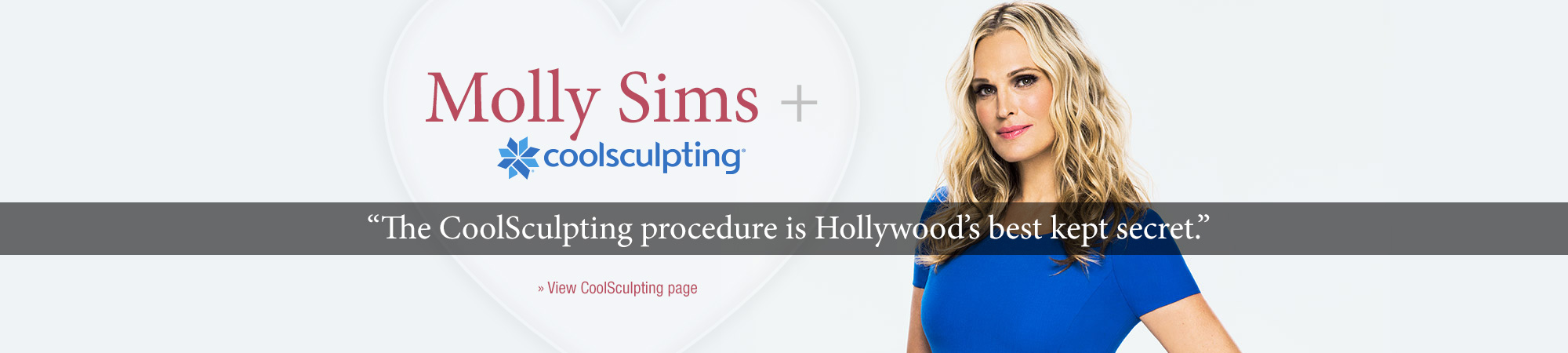CoolSculpting celebrity beauty